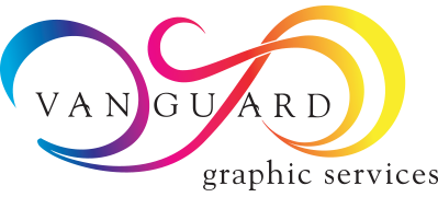 Vanguard Graphic Services logo